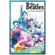 Beatles, The: All Our Yesterdays (BOK)