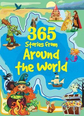 365 Stories from Around the World (BOK)