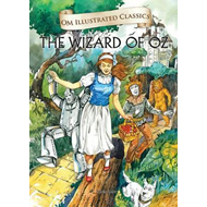 Produktbilde for Om Illustrated Classics the Wonderful Wizard Oz (BOK)