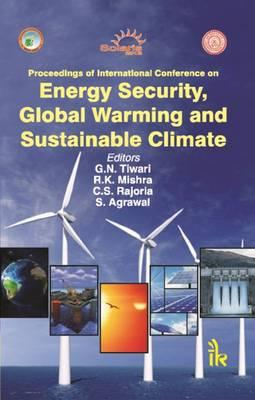 Proceeding of International Conference on Energy Security, G (BOK)