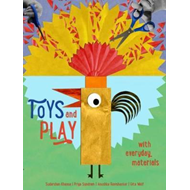 Toys and Play (BOK)
