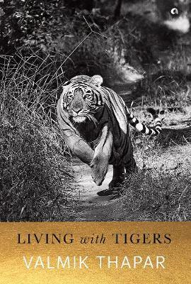 Living with Tigers (BOK)