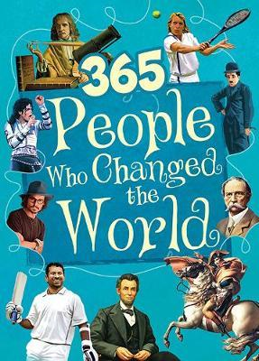 365 Peoples Who Changed the World (BOK)