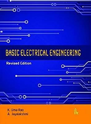Basic Electrical Engineering (BOK)