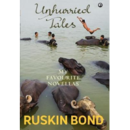 Produktbilde for UNHURRIED TALES (BOK)