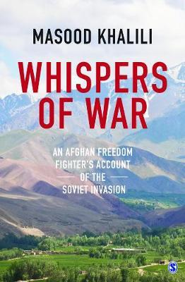 Whispers of War (BOK)