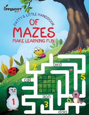 Patty's Little Handbook of Mazes (BOK)