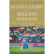Eleven Gods and a Billion Indians (BOK)