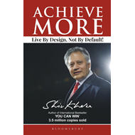 You Can Achieve More (BOK)