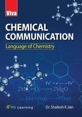 Chemical Communication (BOK)
