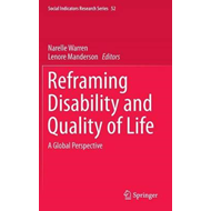 Reframing Disability and Quality of Life (BOK)