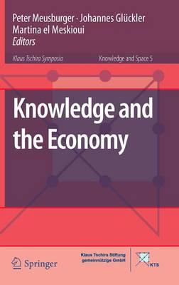 Knowledge and the Economy (BOK)