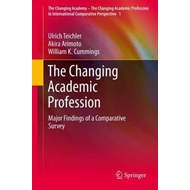 Changing Academic Profession (BOK)