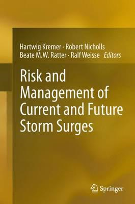 Risk and Management of Current and Future Storm Surges (BOK)