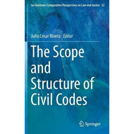 Scope and Structure of Civil Codes (BOK)