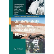 Climate Variability and Extremes During the Past 100 Years (BOK)
