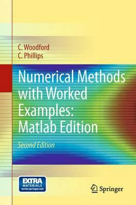 Numerical Methods with Worked Examples: Matlab Edition (BOK)