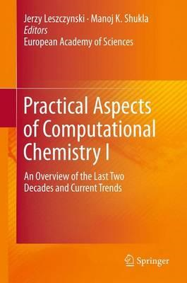 Practical Aspects of Computational Chemistry I (BOK)