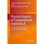 Practical Aspects of Computational Chemistry II (BOK)
