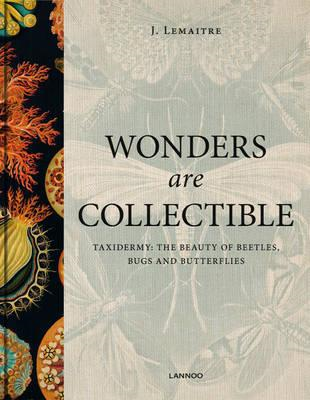 Wonders are Collectible (BOK)