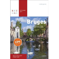 Produktbilde for Bruges City Guide (BOK)