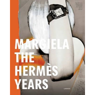 Margiela: The Hermes Years (BOK)