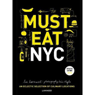 Must Eat NYC (BOK)