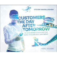 Customers the Day After Tomorrow (BOK)