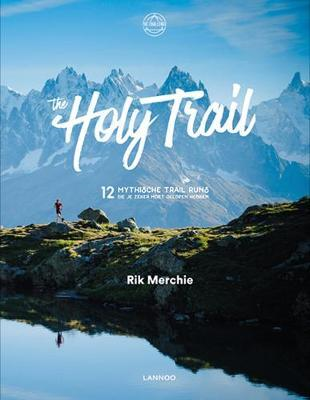 Holy Trail (BOK)