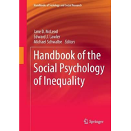 Handbook of the Social Psychology of Inequality (BOK)