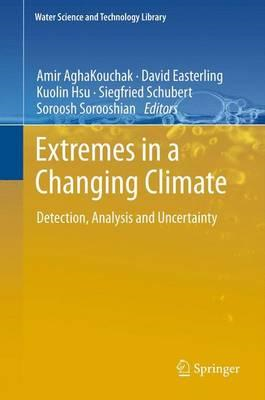 Extremes in a Changing Climate (BOK)