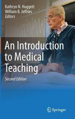 Introduction to Medical Teaching (BOK)