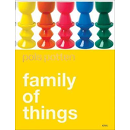Pols Potten: Family of Things (BOK)