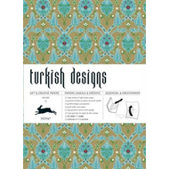 Turkish Designs (BOK)