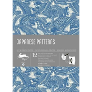 Japanese Patterns (BOK)