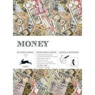 Money: Gift and Creative Paper Book (BOK)