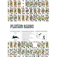Playing Cards: Gift & Creative Paper Book (BOK)