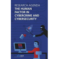 Research Agenda the Human Factor in Cybercrime and Cybersecu (BOK)