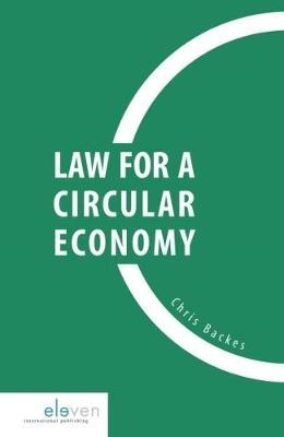 Law for a Circular Economy (BOK)