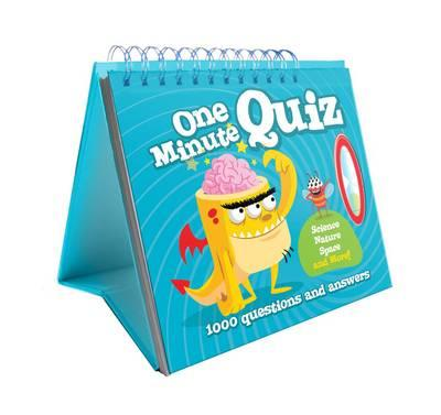 One Minute Quiz: General (BOK)