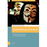 Global Diffusion of Protest (BOK)