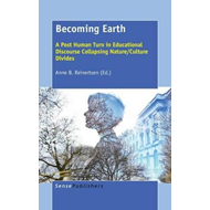 Becoming Earth (BOK)