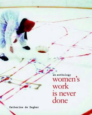 Women's Work is Never Done (BOK)