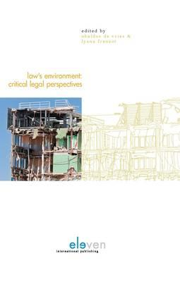 Law's Environment: Critical Legal Perspectives (BOK)