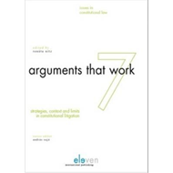 Arguments That Work (BOK)