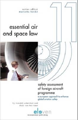 Safety Assessment of Foreign Aircraft Programme (BOK)