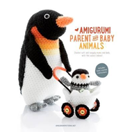 Amigurumi Parent and Baby Animals (BOK)