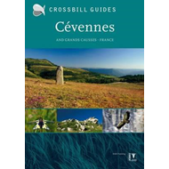 Cevennes and Grands Causses - France (BOK)