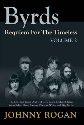 Byrds Requiem For The Timeless Volume 2 (BOK)