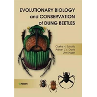 Evolutionary Biology and Conservation of Dung Beetles (BOK)